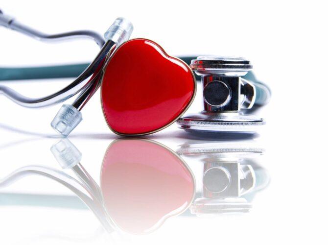 Μοριακή Καρδιολογία